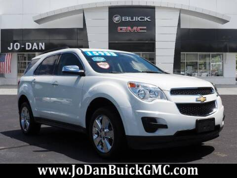 2015 Chevrolet Equinox for sale at Jo-Dan Motors in Plains PA