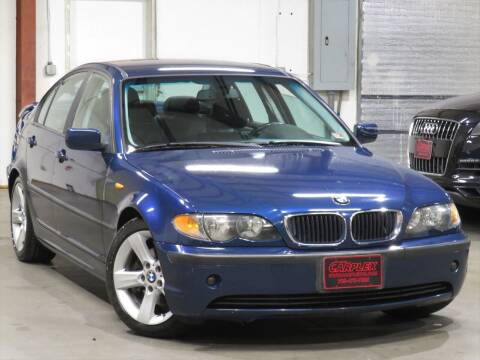 2004 BMW 3 Series for sale at CarPlex in Manassas VA