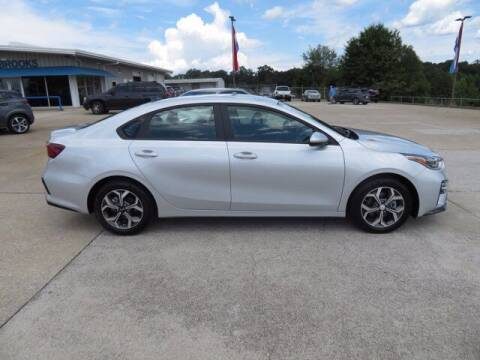 2020 Kia Forte for sale at DICK BROOKS PRE-OWNED in Lyman SC
