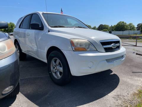 2009 Kia Sorento for sale at Auto Credit Xpress in North Little Rock AR