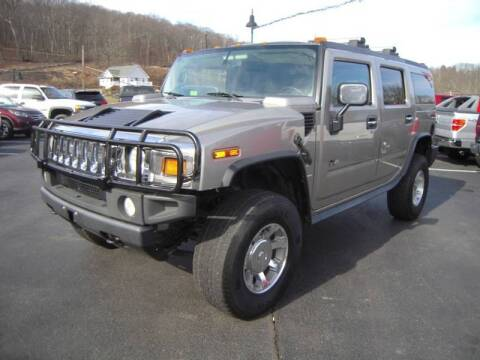 2003 HUMMER H2 for sale at 1-2-3 AUTO SALES, LLC in Branchville NJ