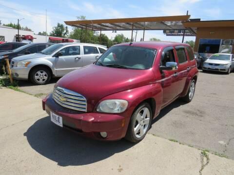 2007 Chevrolet HHR for sale at Nile Auto Sales in Denver CO