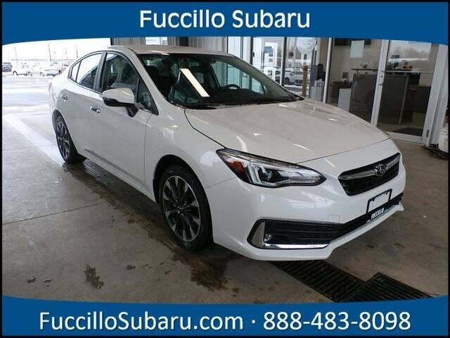 2020 Subaru Impreza for sale in Watertown, NY