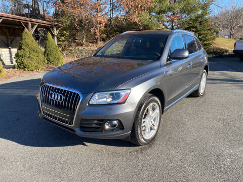 2015 Audi Q5 for sale at Highland Auto Sales in Boone NC