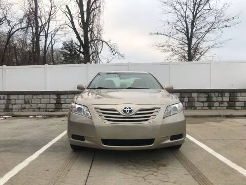 2009 Toyota Camry for sale at Speedway Auto Sales in O'Fallon MO