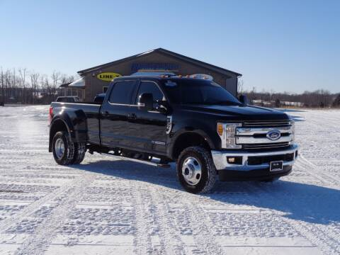 2017 Ford F-350 Super Duty for sale at Burkholder Truck Sales LLC (Versailles) in Versailles MO