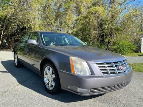2007 Cadillac DTS for sale at Pristine AutoPlex in Burlington NC