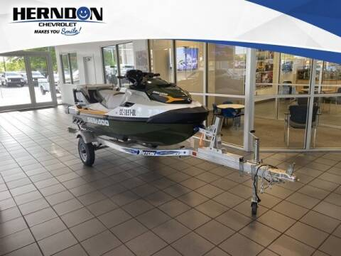 2019 Sea-Doo n/a for sale at Herndon Chevrolet in Lexington SC