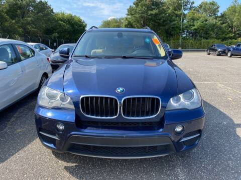 2013 BMW X5 for sale at 390 Auto Group in Cresco PA