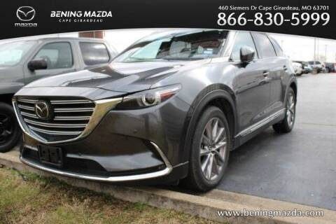 2020 Mazda CX-9 for sale at Bening Mazda in Cape Girardeau MO