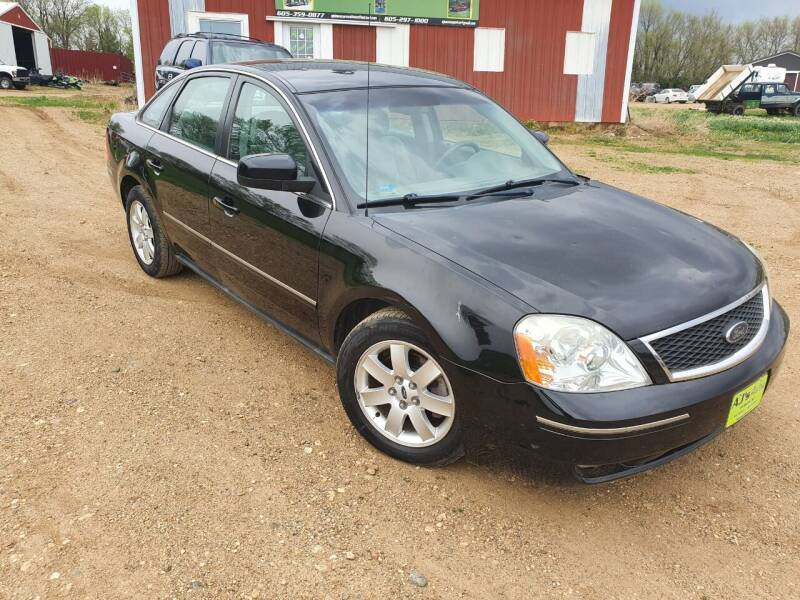2005 Ford Five Hundred for sale at AJ's Autos in Parker SD
