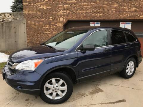 2011 Honda CR-V for sale at K2 Autos in Holland MI