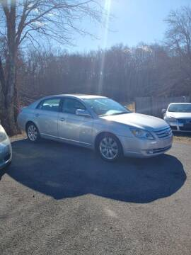 2007 Toyota Avalon for sale at Best Choice Auto Market in Swansea MA