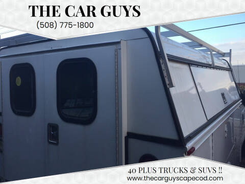 2015 Custom Aluminum for sale at The Car Guys in Hyannis MA