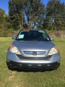 2009 Honda CR-V for sale at CAPITOL AUTO SALES LLC in Baton Rouge LA