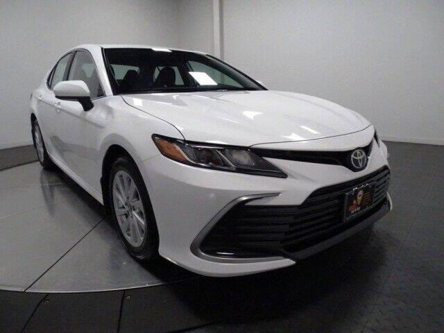 2021 Toyota Camry for sale in Hillside, NJ