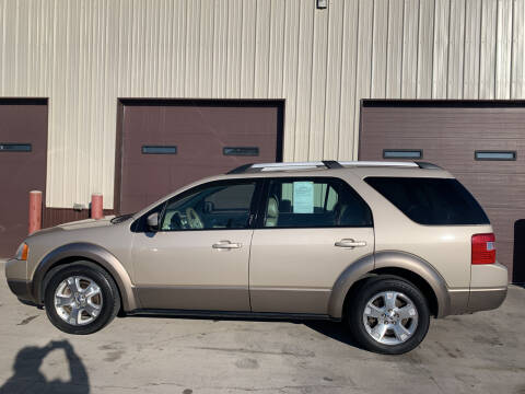 2006 Ford Freestyle for sale at Dakota Auto Inc. in Dakota City NE