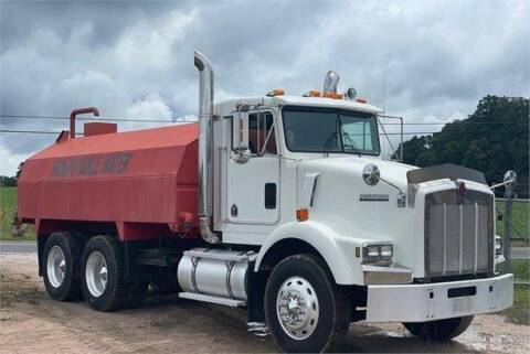 1993 Kenworth T800 for sale at Vehicle Network - Plantation Truck and Equipment in Carthage NC