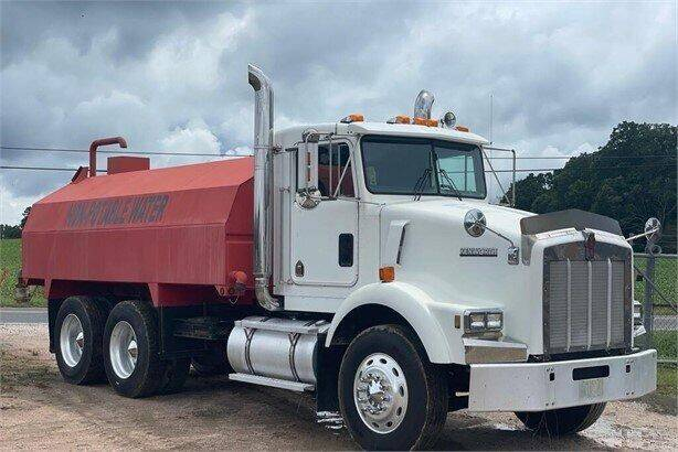 2020 Kenworth T800 for sale at Vehicle Network in Apex NC