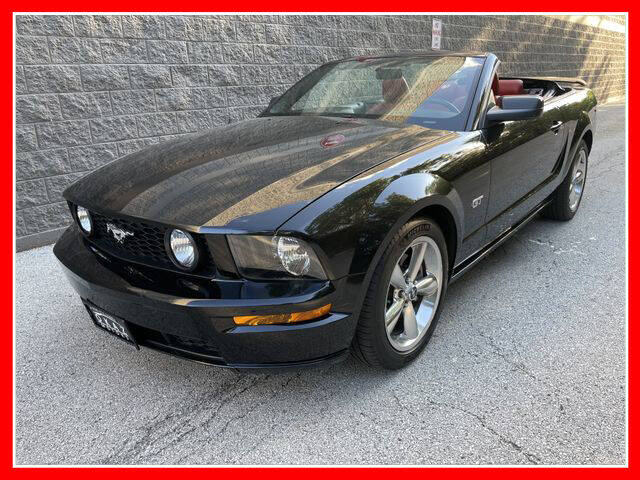2006 Ford Mustang for sale in Elmhurst, IL