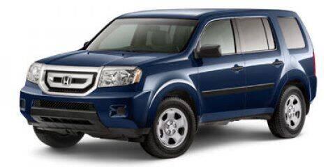 2011 Honda Pilot for sale at GANDRUD CHEVROLET in Green Bay WI