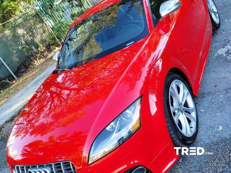 2009 Audi TTS for sale in Miami, FL