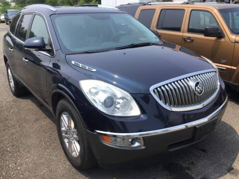 2012 Buick Enclave for sale at eAutoDiscount in Buffalo NY