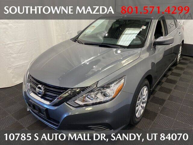 2018 Nissan Altima for sale in Sandy, UT