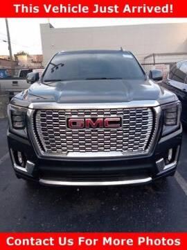 2021 GMC Yukon for sale at Beaman Buick GMC in Nashville TN