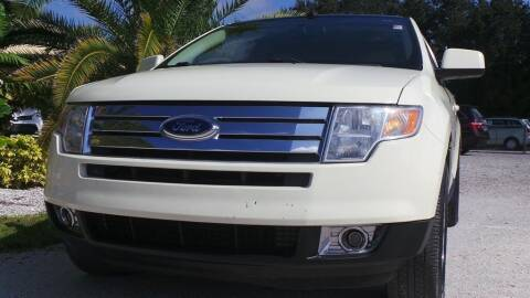 2007 Ford Edge for sale at Southwest Florida Auto in Fort Myers FL