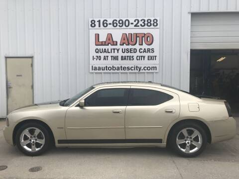 2010 Dodge Charger for sale at LA AUTO in Bates City MO