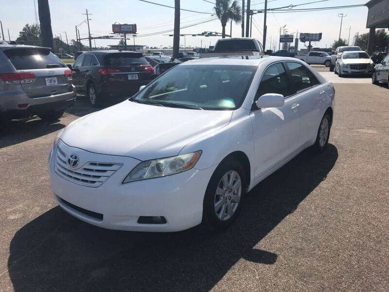 2008 Toyota Camry for sale at Advance Auto Wholesale in Pensacola FL