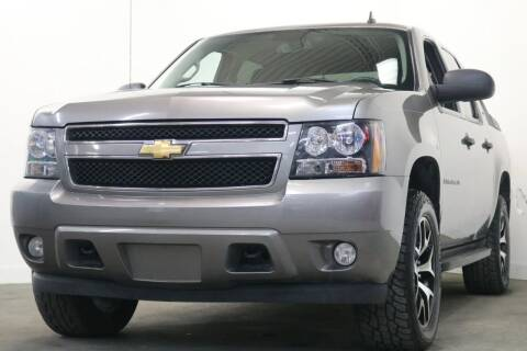 2007 Chevrolet Avalanche for sale at Clawson Auto Sales in Clawson MI