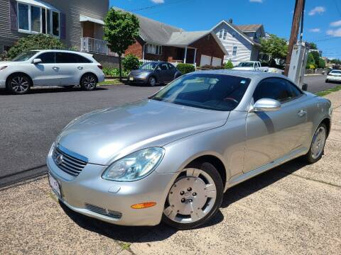 2004 Lexus SC 430 for sale at Express Auto Mall in Totowa NJ