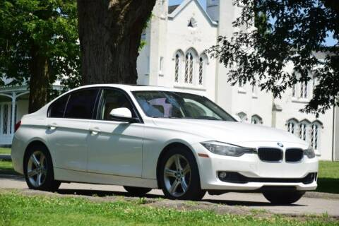 2014 BMW 3 Series for sale at Digital Auto in Lexington KY
