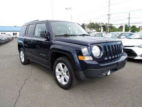 2016 Jeep Patriot for sale at Davis Hyundai in Ewing NJ