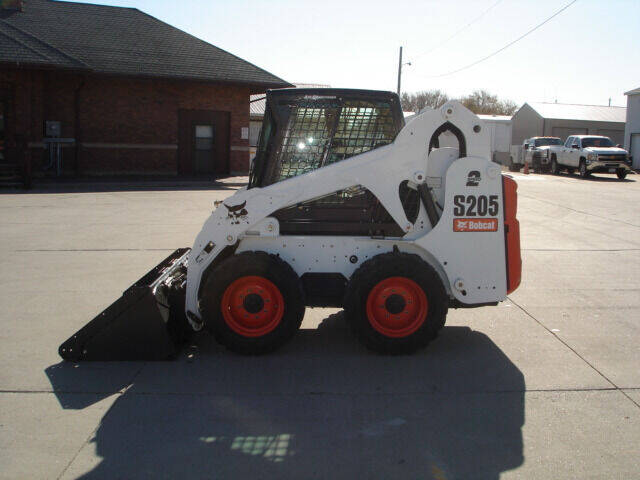 2012 Bobcat S-205 for sale at Quality Auto Sales in Wayne NE