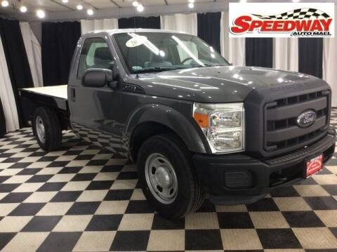 2012 Ford F-350 Super Duty for sale at SPEEDWAY AUTO MALL INC in Machesney Park IL