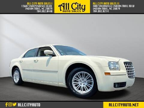 2008 Chrysler 300 for sale at All City Auto Sales in Indian Trail NC