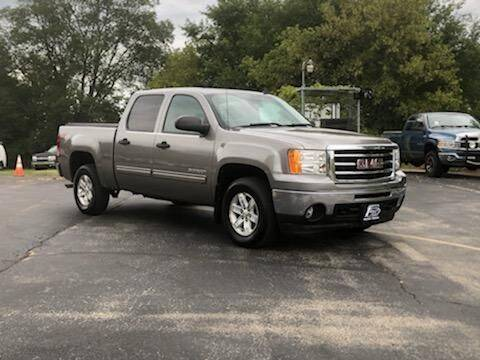 2012 GMC Sierra 1500 for sale at 1st Quality Auto - Waukesha Lot in Waukesha WI