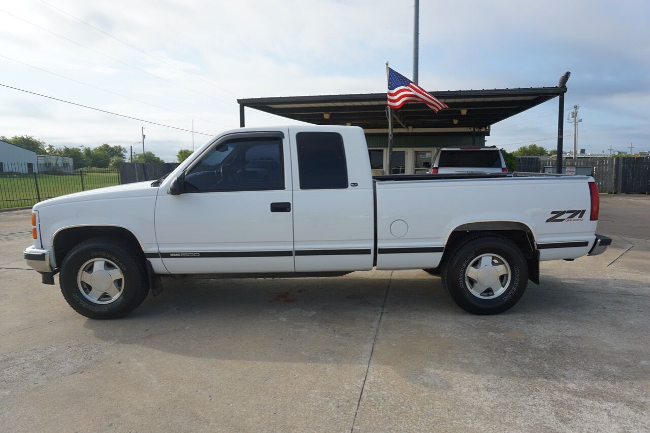Used 1997 Gmc Sierra 1500 For Sale In Eugene Or Carsforsale Com