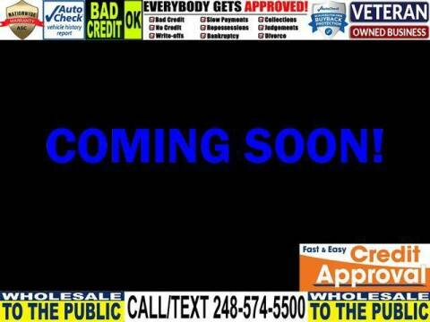 2013 Ford Explorer for sale at North Oakland Motors in Waterford MI