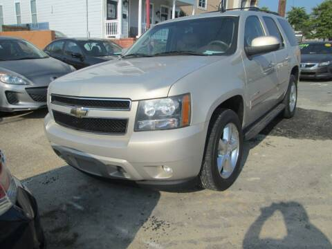 2009 Chevrolet Tahoe for sale at Downtown Motors in Macon GA