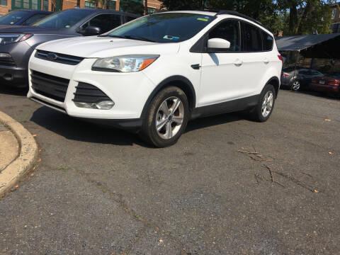 2013 Ford Escape for sale at Car World Inc in Arlington VA