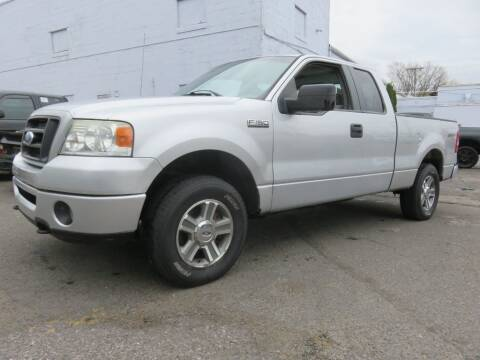 2008 Ford F-150 for sale at US Auto in Pennsauken NJ