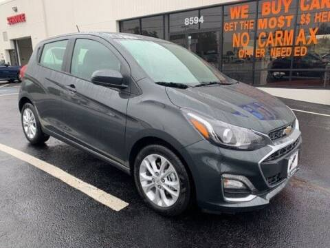 2020 Chevrolet Spark for sale at BuyFromAndy.com at Hi Lo Auto Sales in Frederick MD