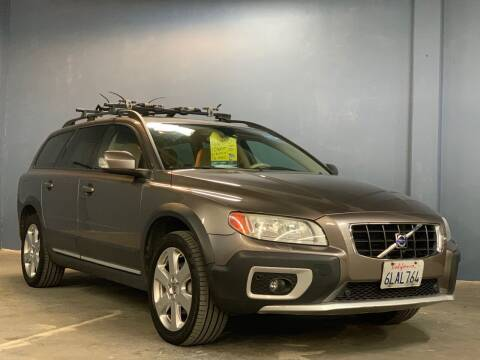 2009 Volvo XC70 for sale at AutoAffari LLC in Sacramento CA