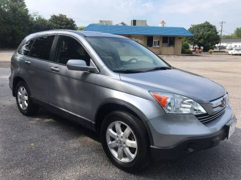2007 Honda CR-V for sale at Cherry Motors in Greenville SC