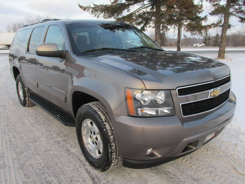 2011 Chevrolet Suburban for sale at Buy-Rite Auto Sales in Shakopee MN