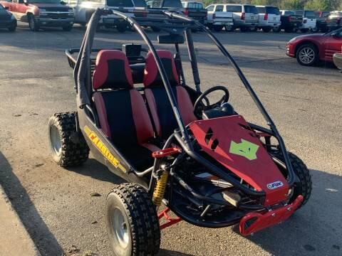 2008 American Sportworks Fox Carbide 150cc for sale at 51 Auto Sales Ltd in Portage WI